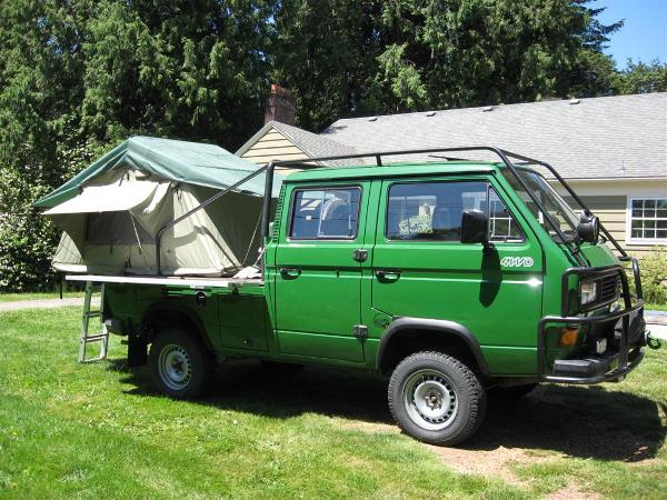 Dormir sobre el coche tiendas de techo para viajes for Caseta de herramientas segunda mano