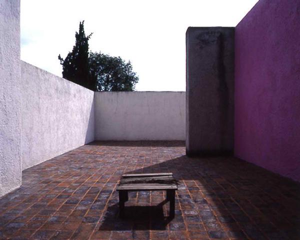 Arquitectura moderna latinoamericana calidad post for Casa estudio arquitectura