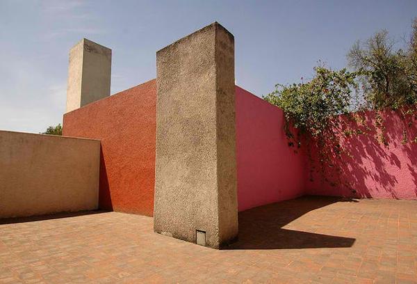 Arquitectura moderna latinoamericana calidad post for Arquitectos y sus obras