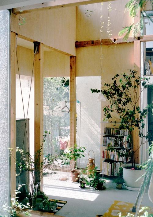 Vuelve la domus 10 casas orientadas hacia un patio - Plantas para patio interior ...