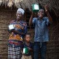 d.light design desarrolla lámparas-cargador